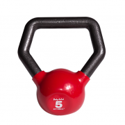 Гиря Body-Solid KettleBall 2,3 кг (5lb)