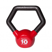 Гиря Body-Solid Kettleball 4,5 кг (10lb)