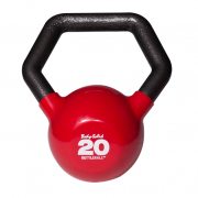 Гиря Body-Solid  KettleBall 9,1 кг (20lb)