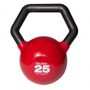Гиря Body-Solid KettleBall 11,3 кг (25lb)